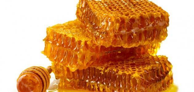 فوائد العسل للكبد