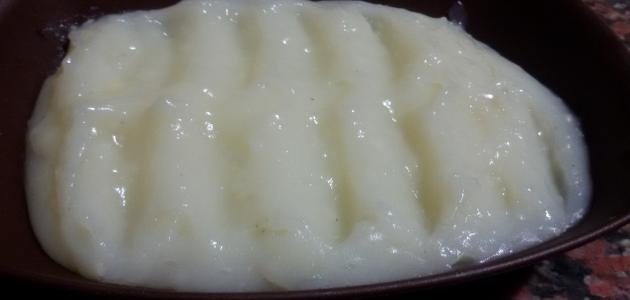 طريقة عمل ثوم الشاورما