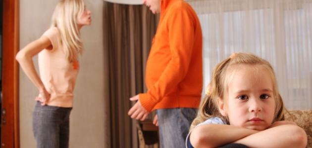 02cce0b88 آثار الطلاق على المجتمع - موضوع