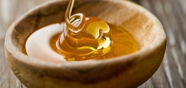 فوائد ماسك العسل