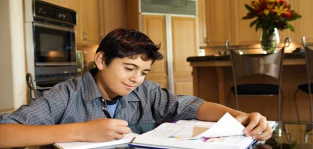 طرق المذاكرة الصحيحة للثانوية العامة