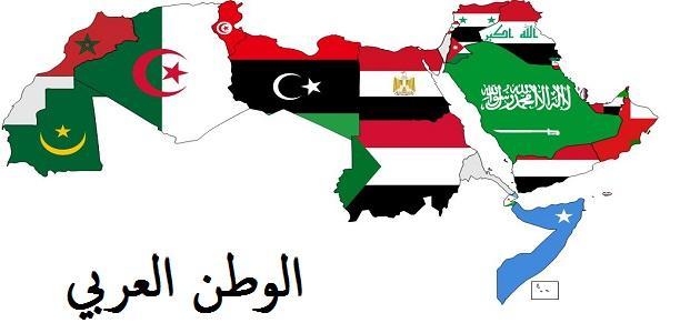أهمية الوطن العربي موضوع