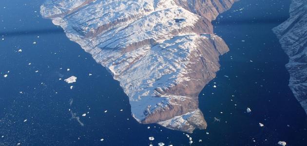 أهم الجزر في العالم