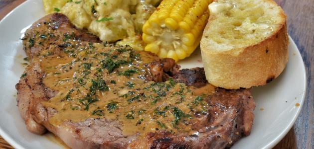 طرق عمل اللحوم
