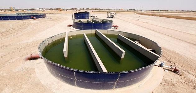 طرق معالجة المياه العادمة