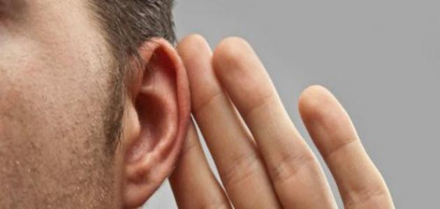 أهمية الاستماع