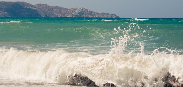 فوائد البحار والمحيطات