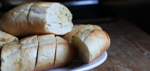 Way garlic bread