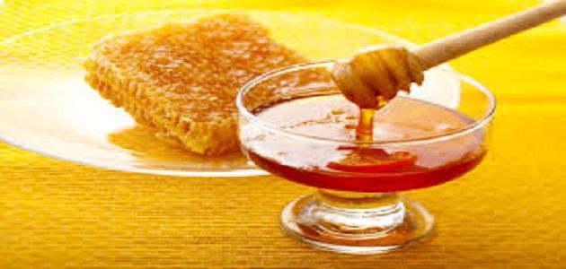 فوائد أكل العسل