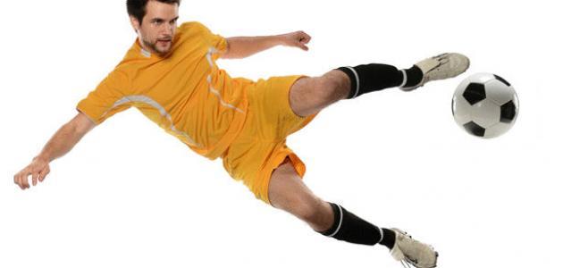 فوائد رياضة كرة القدم بالفرنسية
