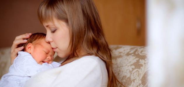 طرق الفطام من الرضاعة الطبيعية