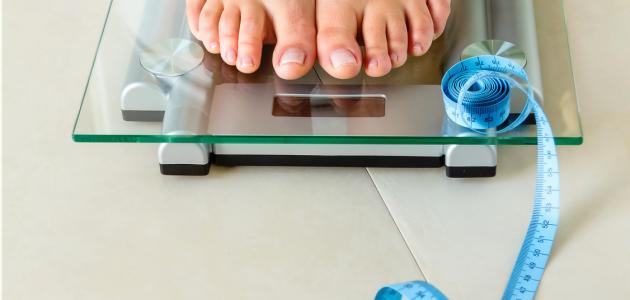طريقة زيادة الوزن للنساء