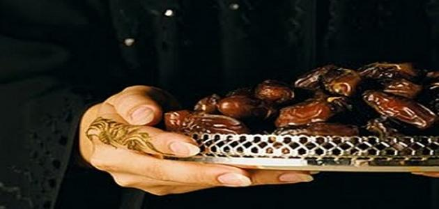 ما مقدار كفارة رمضان