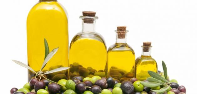 فوائد الزيت والزيتون
