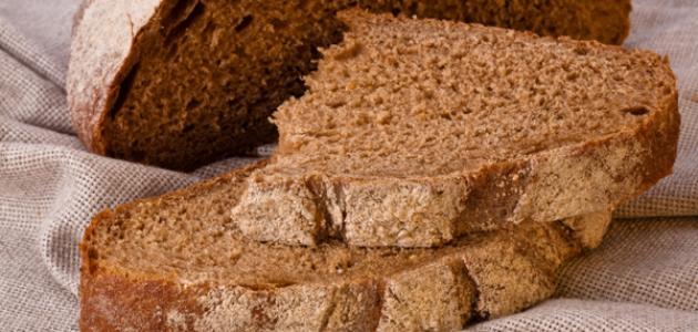 فوائد الخبز البر