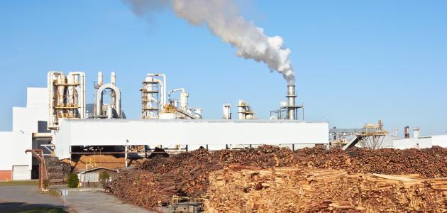 تلوث الهواء و عواقبه