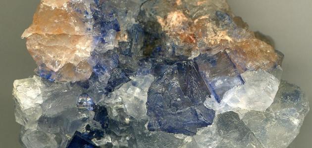 فوائد الملح الصخري