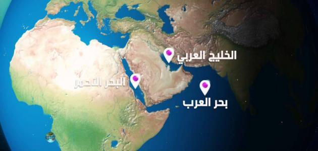 الأهمية الإستراتيجية للوطن العربي