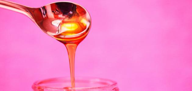 بحث حول فوائد العسل