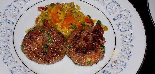 طرق لطبخ اللحم