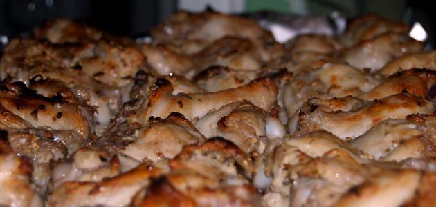 طرق تتبيل الدجاج للشوي