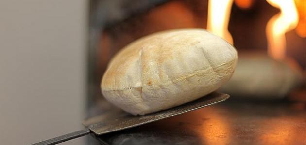 طرق عمل الخبز