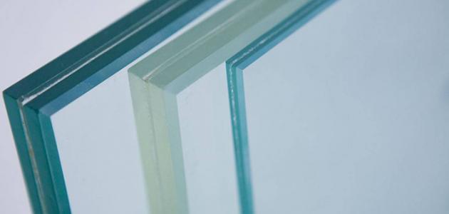 طريقة صنع الزجاج
