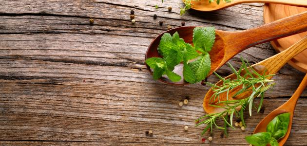 تقوية جهاز المناعة بالأعشاب لمحاربة كورونا