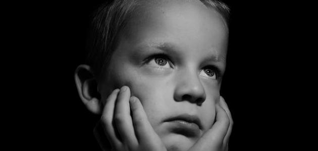 كلام عن الفراق والحزن