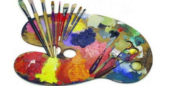 مادة التربية الفنية Amani File