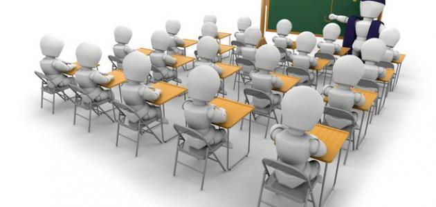 طرق وأساليب التدريس