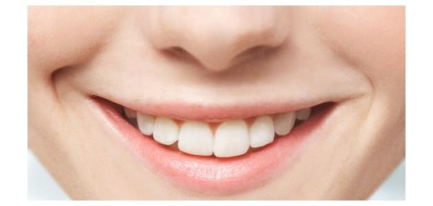 طريقة إزالة السواد حول الفم