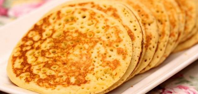 خبز المحلا الخمير الجباب الرقاق اللقيمات الموروث الشعبي منتديات