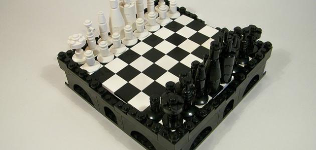 طرق لعب الشطرنج