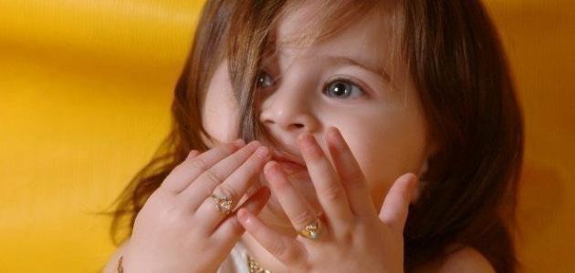 فوائد زيت الخروع لشعر الأطفال