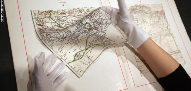 أهمية الخرائط