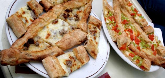 طريقة عمل فطائر تركية