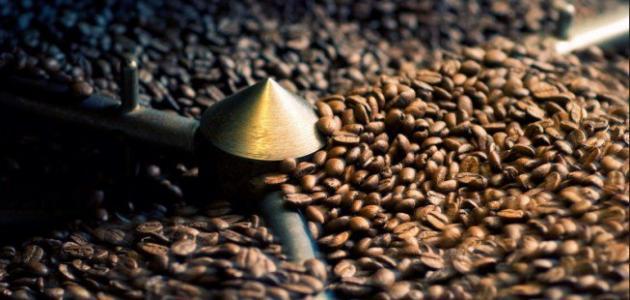 ماهي فوائد قشر القهوة