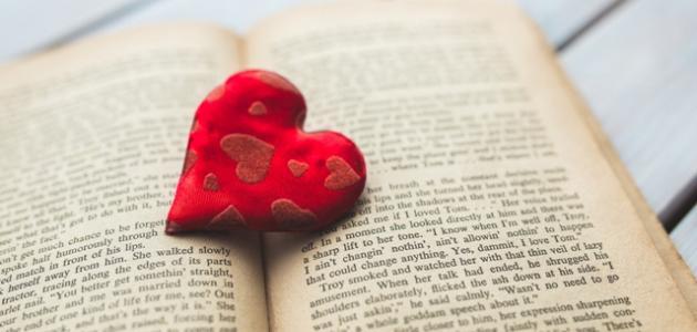 كلام كبير عن الحب