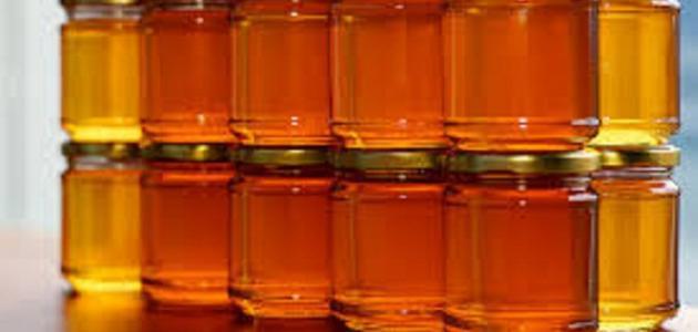 فوائد عسل الكالبتوس