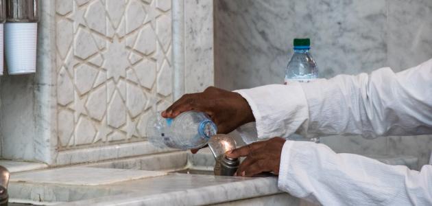 فوائد ماء زمزم للجسم