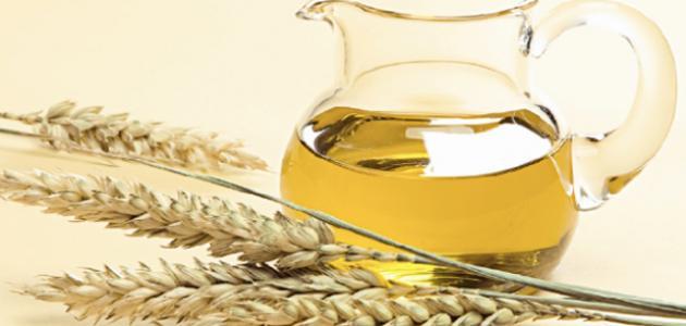 فوائد زيت جنين القمح للوجه