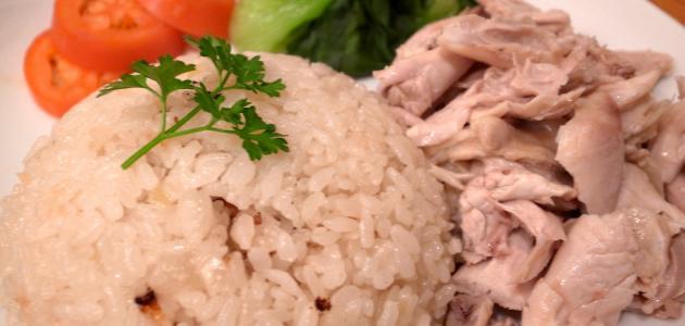 أسهل أطباق الأرز