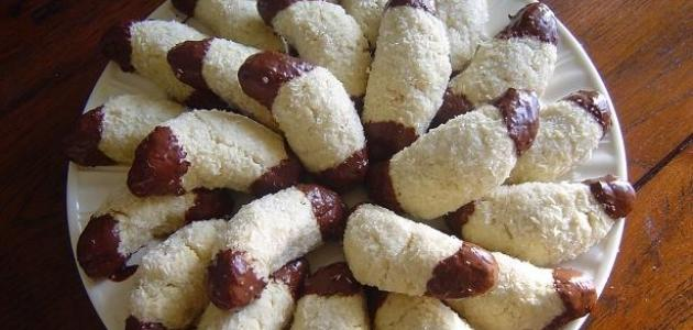 أروع الحلويات المغربية