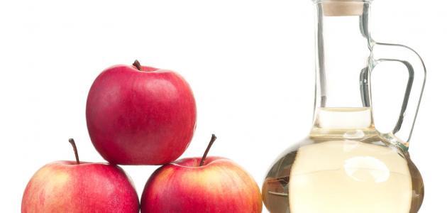 نتيجة بحث الصور عن صنع خل التفاح