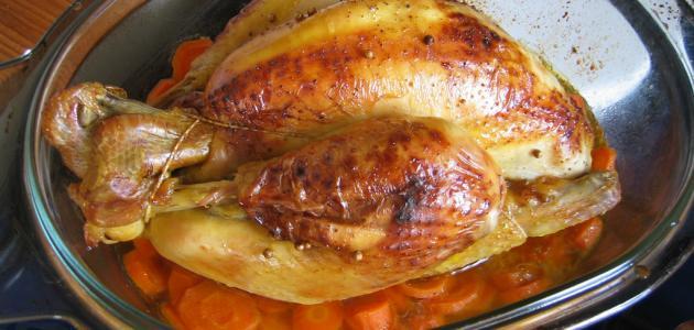 أسهل أطباق الدجاج