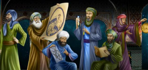 أهم الفلاسفة المسلمين