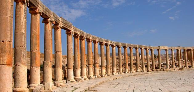 أهمية السياحة في الأردن