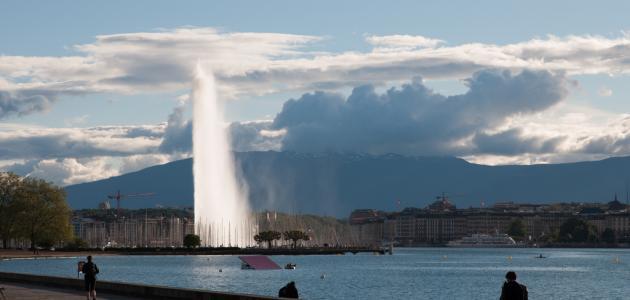 أهم المدن السياحية في سويسرا