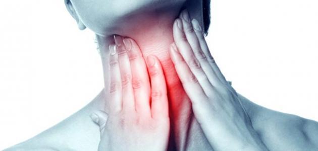 طرق علاج التهاب الحلق
